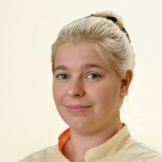 Романенко Елизавета Владимировна