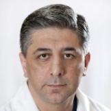 Врач первой категории Бабаян Ара Марсович