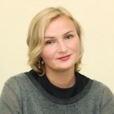 Врач первой категории Масаева Нелли Евгеньевна