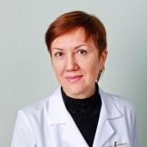 Врач высшей категории Черкасова Светлана Алексеевна