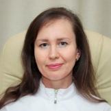 Врач первой категории Рублева Ирина Афанасьевна