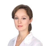 Макарова Анастасия Вадимовна