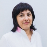 Черепанова Юлия Александровна