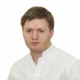 Азизов Магомед Алиевич