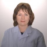 Васильева Анна Владимировна