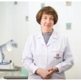 Врач высшей категории Ковеленова Марина Вячеславовна