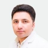 Шахвердиев Агаси Камилович
