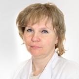 Врач высшей категории Карпушина Инна Александровна