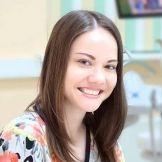 Врач высшей категории Селина Анна Сергеевна