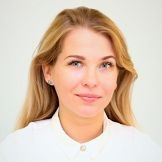 Врач первой категории Гордеева Анастасия Александровна