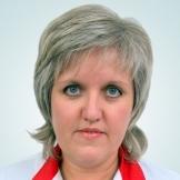 Падишина Ирина Вячеславовна