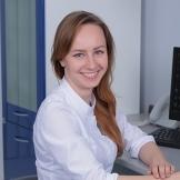 Ильина Екатерина Владимировна