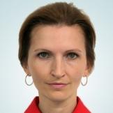 Данилова Екатерина Владимировна