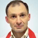 Тер-Аветикян Аветик Зареевич