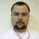 Врач второй категории Майборода Александр Владимирович