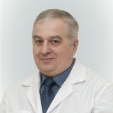Врач высшей категории Суладзе Бадри Сашаевич