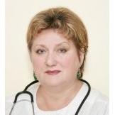 Врач высшей категории Горбачева Ирина Анатольевна