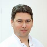 Врач высшей категории Малютин Максим Михайлович