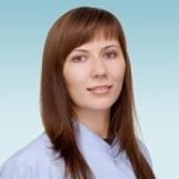 Алексеева Ирина Александровна
