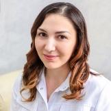 Журавлёва Элина Юрьевна