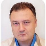 Врач высшей категории Кулиберов Сергей Борисович