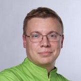 Симонин Дмитрий Геннадьевич