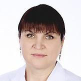 Врач высшей категории Архипова Наталья Николаевна