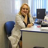 Садовская Юлия Викторовна