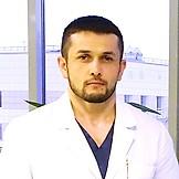Шихзадаев Махмуд Шихнесебович