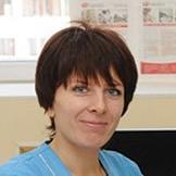Алексеева Екатерина Леонидовна